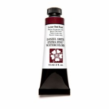 Extra-Fine Watercolors, 15ml Tubes, Lunar Red Rock