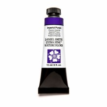 Extra-Fine Watercolors, 15ml Tubes, Imperial Purple