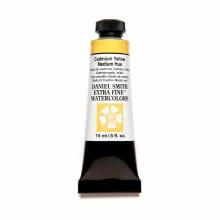 Extra-Fine Watercolors, 15ml Tubes, Cadmium Yellow Medium Hue