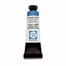 Extra-Fine Watercolors, 15ml Tubes, Blue Apatite Genuine - PrimaTek
