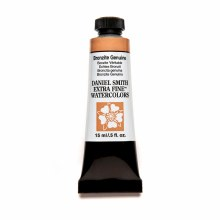 Extra-Fine Watercolors, 15ml Tubes, Bronzite Genuine - PrimaTek