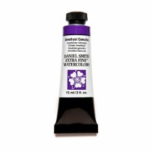 Extra-Fine Watercolors, 15ml Tubes, Amethyst Genuine - PrimaTek