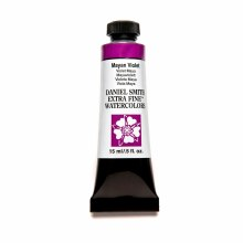 Extra-Fine Watercolors, 15ml Tubes, Mayan Violet