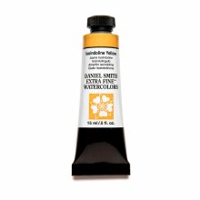 Extra-Fine Watercolors, 15ml Tubes, Isoindoline Yellow