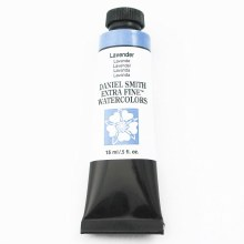 Extra-Fine Watercolors, 15ml Tubes, Lavender