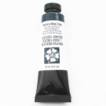 Extra-Fine Watercolors, 15ml Tubes, Paynes Blue Gray
