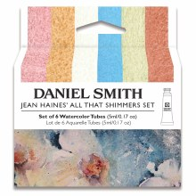 Daniel Smith - Jean Haines Shimmer Set