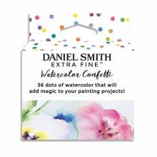 Daniel Smith Dot Card - Watercolor Confetti