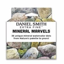 Daniel Smith Dot Card - Mineral Marvels
