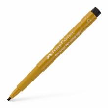 PITT Calligraphy Pens, Green Gold