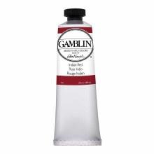 Gamblin Oil Colors, 37ml, Indian Red