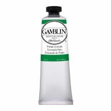 Gamblin Oil Colors, 37ml, Pthalo Emerald