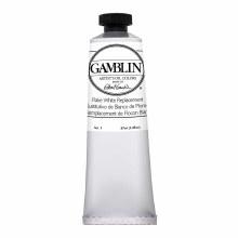 Gamblin Oil Colors, 37ml, Flake White Replacement