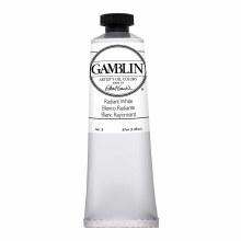 Gamblin Oil Colors, 37ml, Radiant White