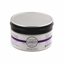Etching Inks, Dioxazine Purple - 1 lb. - Can