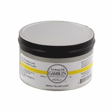 Etching Inks, Hansa Yellow Light - 1 lb. - Can