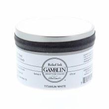 Relief Inks, Titanium White - 175ml