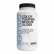 Color Pouring Medium, 16 oz.