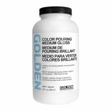 Color Pouring Medium, 32 oz.