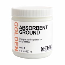 Absorbent Grounds, 8 oz.