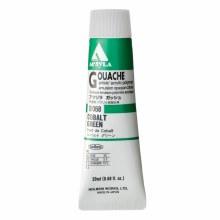 Acryla Gouache, 20ml Tubes, Cobalt Green