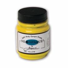 Neopaque Acrylic Colors, Yellow
