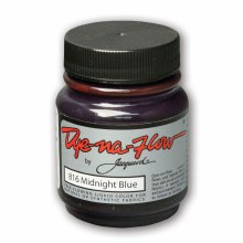 Dye-Na-Flow Colors, Midnight Blue