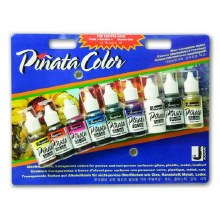 Pinata Exciter Packs, 9-Color Exciter Pack
