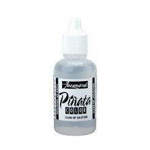 Pinata Alcohol Ink Clean Up Solution, 1 oz.