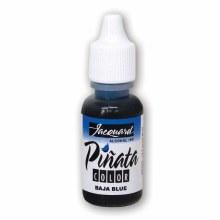 Pinata Alcohol Ink, Bottle, Baja Blue - #019
