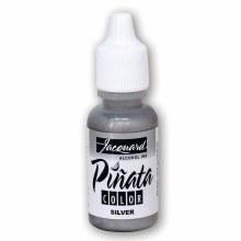 Pinata Alcohol Ink, Silver - #033