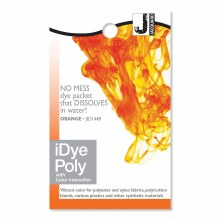 iDye Poly, Orange