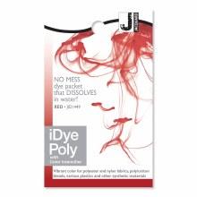 iDye Poly, Red