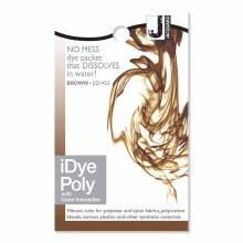 iDye Poly, Brown