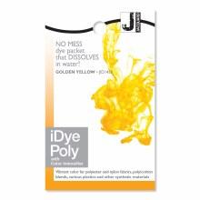 iDye Poly, Golden Yellow