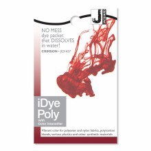 iDye Poly, Crimson