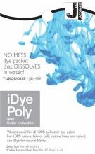 iDye Poly, Turquoise