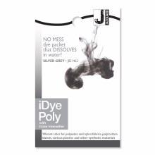 iDye Poly, Silver Grey