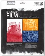SolarFast Film, 8.5 in. x 11 in. - 8 Shts./Pkg.