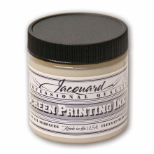 Professional Screen Printing Ink, 4 oz. Jars, Extender