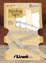 Binding Tape, 3/8 in. x 60 in. Roll