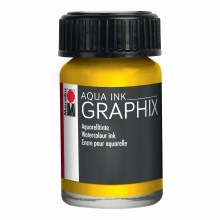 Graphix Aqua Ink, Lemon