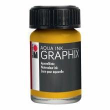 Graphix Aqua Ink, Sunshine Yellow