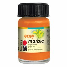 Easy Marble, Orange - 15ml