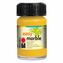 Easy Marble, Medium Yellow - 15ml