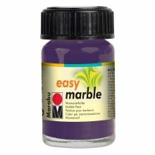 Easy Marble, Aubergine - 15ml