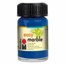Easy Marble, Dark Ultramarine - 15ml