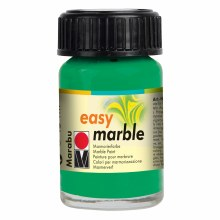 Easy Marble, Rich Green - 15ml