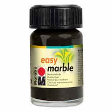 Easy Marble, Black - 15ml