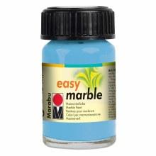 Easy Marble, Light Blue - 15ml